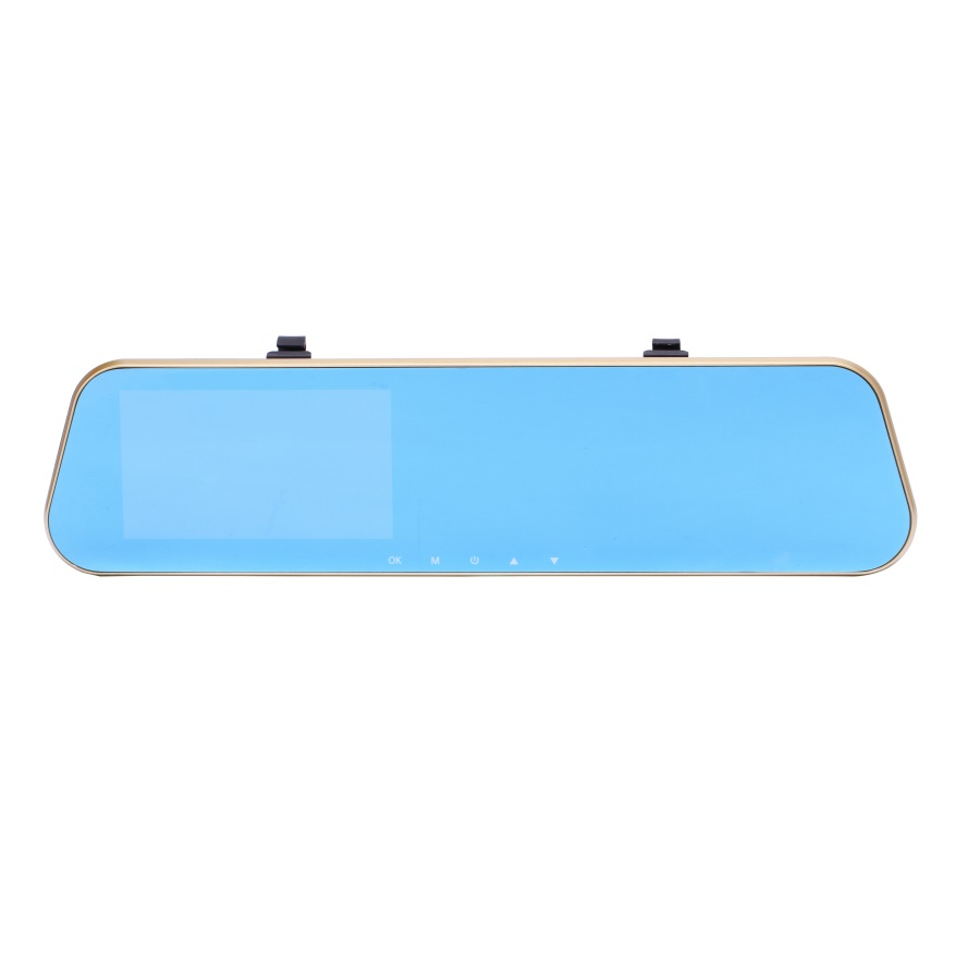 Chuangseer C104Rearview mirror Car camera