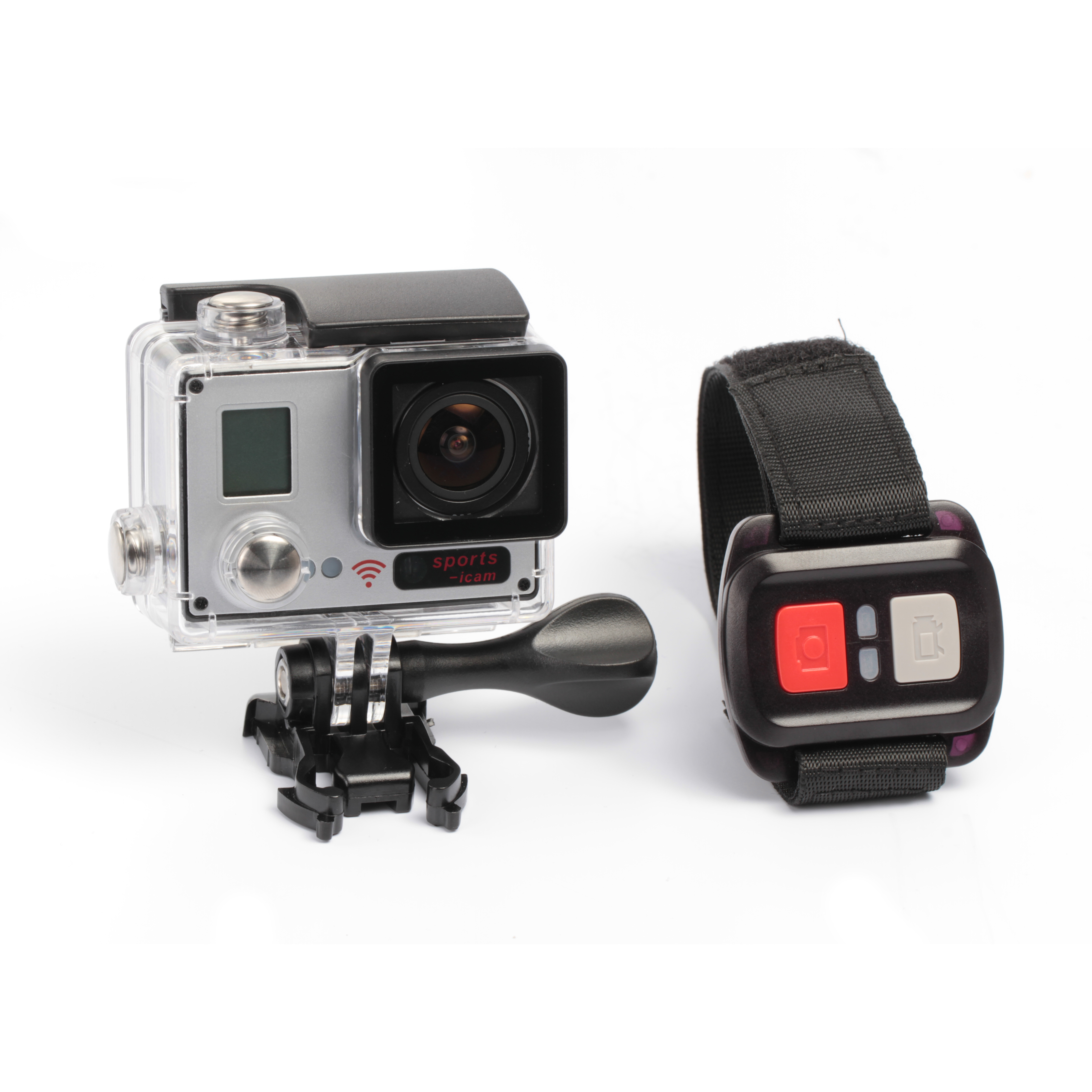 Chuangseer Action camera-S8