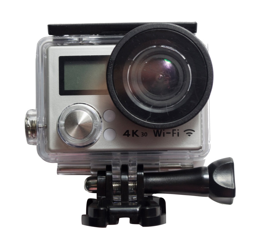 S7 4K Action camera