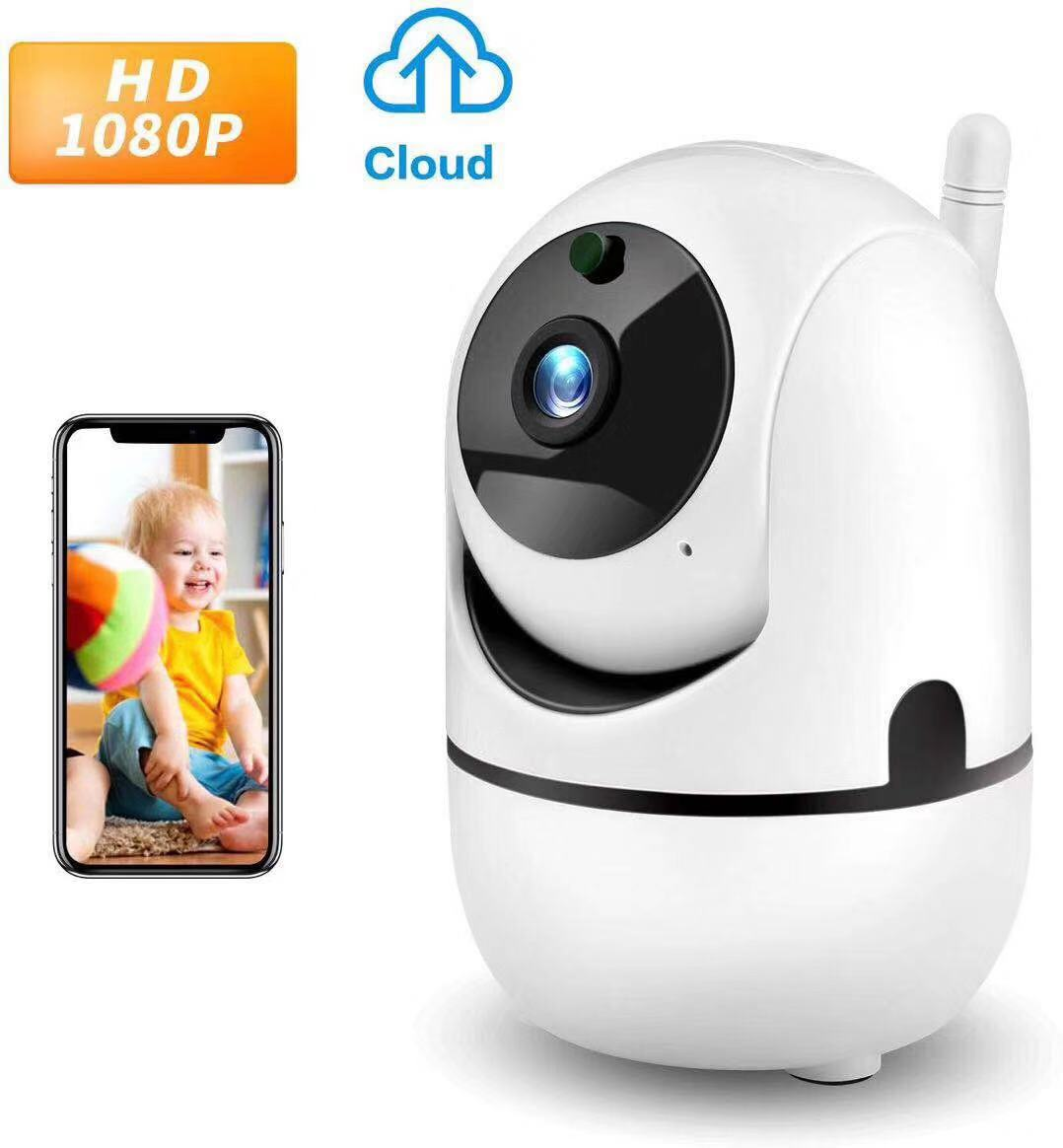 SCZ-Y13G wireless IP camera