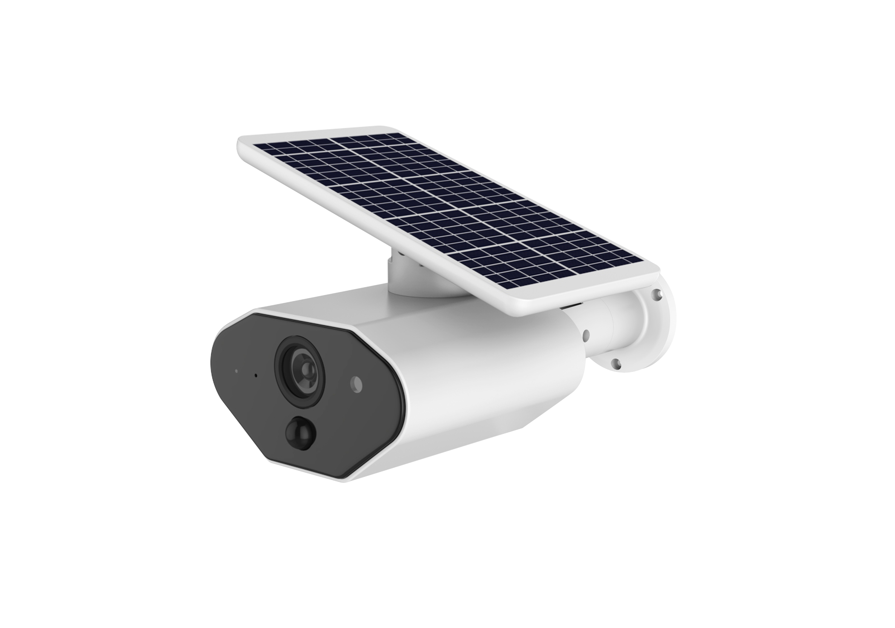 CSZ-L4 wireless waterproof solar camera